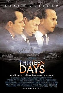 thirteen days analysis