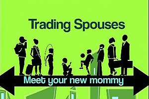 Trading Spouses - Image: Tradingspousestitle