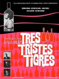 <i>Three Sad Tigers</i> 1968 film