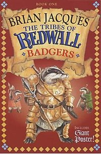 Tribes of Redwall Badgers.jpg