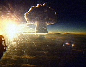 Tsar Bomba - Image: Tsar photo 11