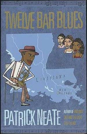 Twelve Bar Blues (novel) - First edition
