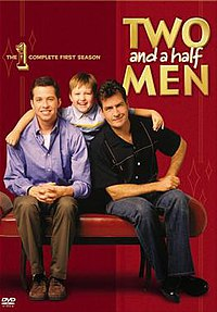 Two and a Half Men (season 1) - Wikipedia