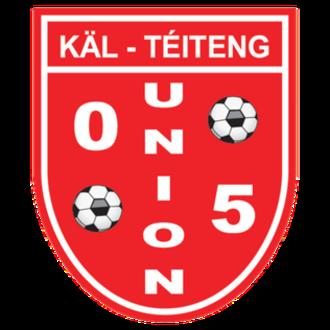Union 05 Kayl-Tétange - Union 05 Kayl-TéTange