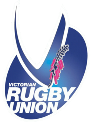 Victorian Rugby Union - Image: Victorian Rugby Union Logo, June 2013