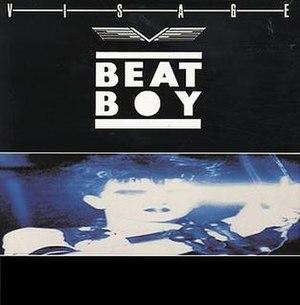 Beat Boy (song) - Image: Visage beat boy album