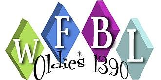WFBL - Image: WFBL logo