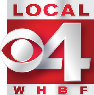 WHBF-TV - Image: WHBF TV logo
