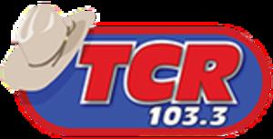 WTCR-FM - Image: WTCR TCR103.3 logo