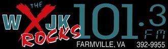 WXJK - Image: WXJK FM 2008