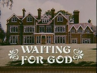 Waiting for God (TV series) - Image: Waiting for God title card