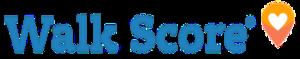 Walk Score - Image: Walk Score logo