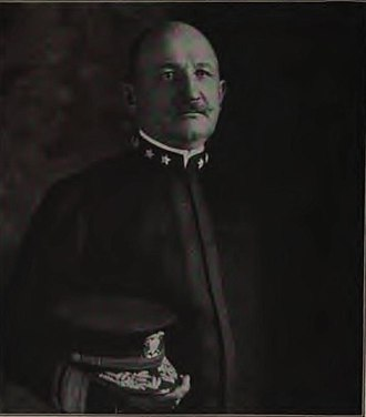 Commander, U.S. Pacific Fleet - Image: Walter Cleveland Cowles