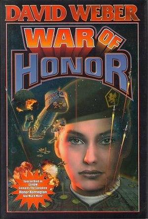 War of Honor - Image: War Of Honor
