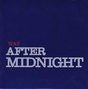 After Midnight: Kean College, 2/28/80 - Way After Midnight bonus disc