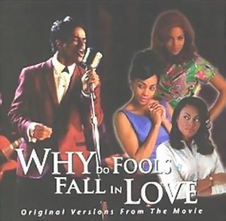 Why Do Fools Fall in Love (film) - Image: Wdffsounds