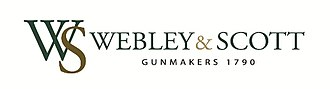Webley & Scott - Image: Webley And Scott Logo