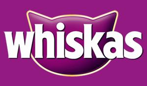 Whiskas - Image: Whiskas logo