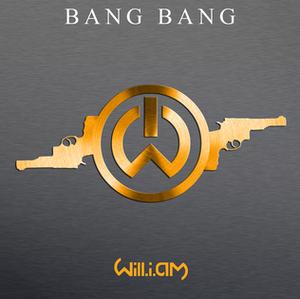 Bang Bang (will.i.am song) - Image: Will.i.am Bang Bang