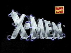 X-Men (TV series) - Image: X men animated series intro