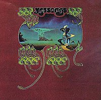 Yessongs cover