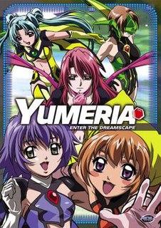 <i>Yumeria</i>