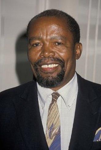 Zakes Mokae - Mokae in 1990