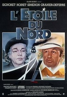 1982 film by Pierre Granier-Deferre