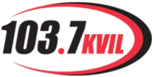 KVIL - KVIL logo used from 2015–2017.