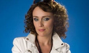 Alex Drake (Ashes to Ashes) - Keeley Hawes as Alex Drake in Ashes to Ashes