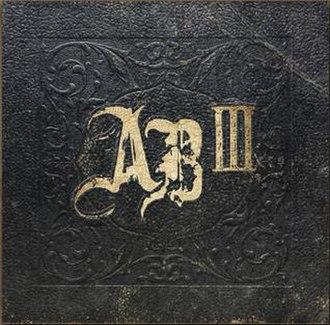 AB III - Image: AB III
