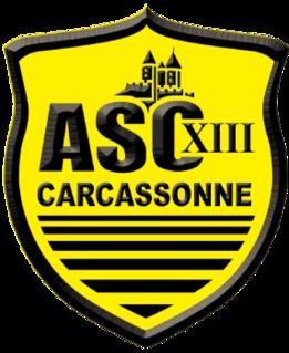 AS Carcassonne rugby league team
