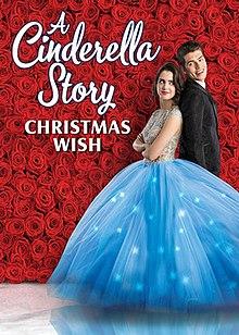 A Cinderella Story Christmas Wish Wikipedia