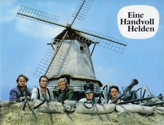 A Handful of Heroes - Image: A Handful of Heroes