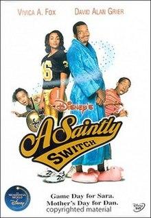 A Saintly Switch movie
