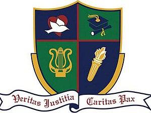 Académie Ste. Cécile International School - Image: Academie Ste Cecile International School Logo