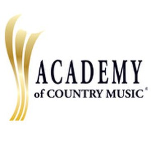 Academy of Country Music - Image: Academy of Country Music Logo
