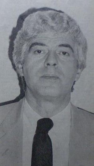 Adolfo Castelo - Adolfo Castelo