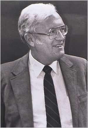 Alfred Balk - Alfred Balk in the 1980s