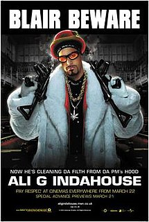 2002 comedy film directed by Mark Mylod