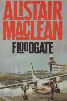 Floodgate Novel Wikipedia