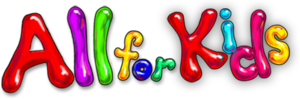 All for Kids - Image: All for Kids Nickelodeon Nick Jr Logo
