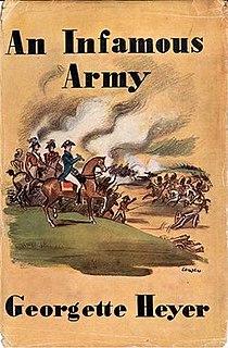 <i>An Infamous Army</i>