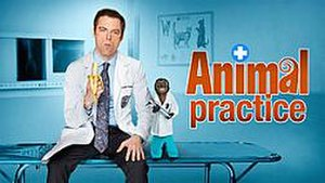 Animal Practice - Promotional image