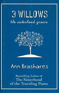 <i>3 Willows: The Sisterhood Grows</i>