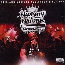 entertainment naughty nature anniversary free album