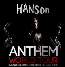 Anthem World Tour promotional poster.jpg