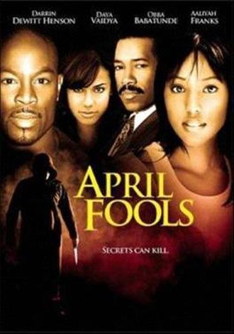 April Fools (2007 film) - Image: April Fools 2007Slasher