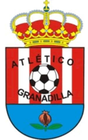 Atlético Granadilla - Image: Atlético Granadilla