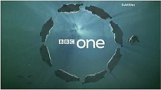 BBC One - The BBC One 'Hippos' ident (2006-16)